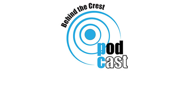 Behind The Crest - Episode 11: Bill Fritz