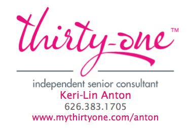 Thirty-One Logo with my info. PDF