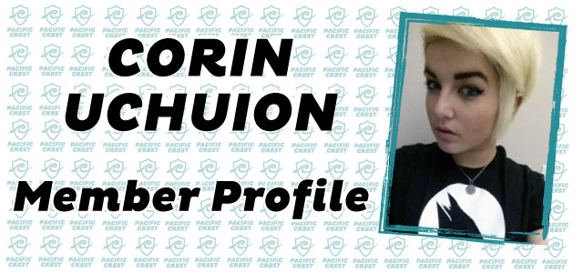 Performer Profile: Corin Uchuion