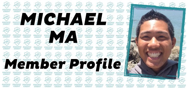 Performer Profile: Michael Ma