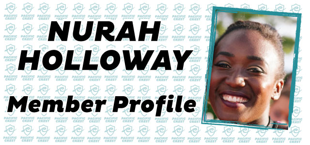 Performer Profile: Nurah Holloway