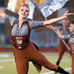 April Camp and Color Guard Auditions