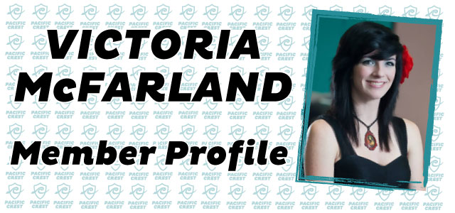 Performer Profile: Victoria McFarland