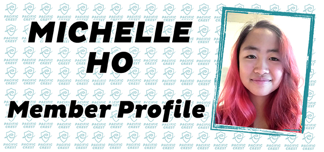 Performer Profile: Michelle Ho