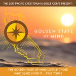 Pacific Crest 2017: Golden State of Mind