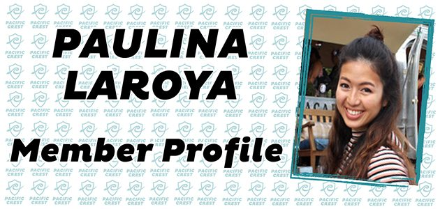 Performer Profile: Paulina Laroya