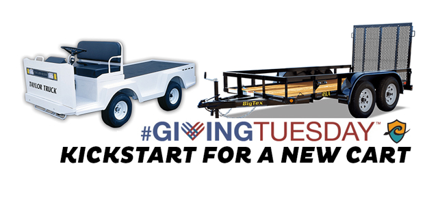 Pacific Crest to Participate in #GivingTuesday