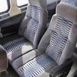 <b>$156</b><br />Sponsor a bus seat for a week